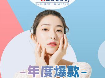 vbeauty皮肤管理(嘉里中心店)