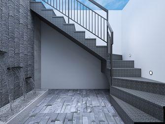 豪华型140平米别墅现代简约风格阳光房图片