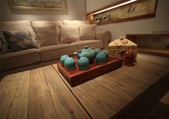 15-20万一室一厅美式风格客厅装修图片大全