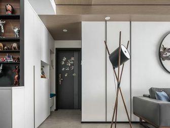 15-20万140平米三室两厅中式风格玄关效果图
