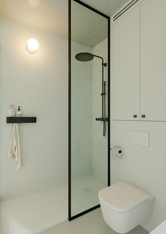 15-20万110平米三室一厅混搭风格其他区域设计图