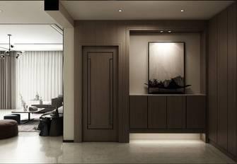 10-15万120平米三室两厅新古典风格玄关图