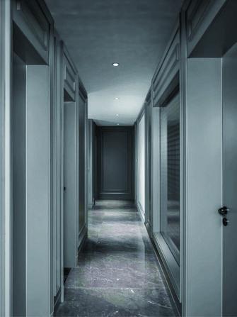 欧式风格走廊效果图