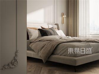 140平米四混搭风格卧室装修效果图