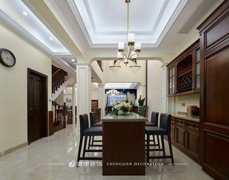 20万以上140平米别墅欧式风格厨房欣赏图