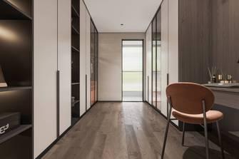 豪华型140平米四室两厅欧式风格衣帽间装修效果图
