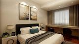 豪华型130平米三室两厅现代简约风格卧室图