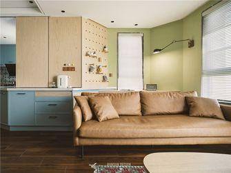 10-15万100平米三新古典风格客厅装修图片大全