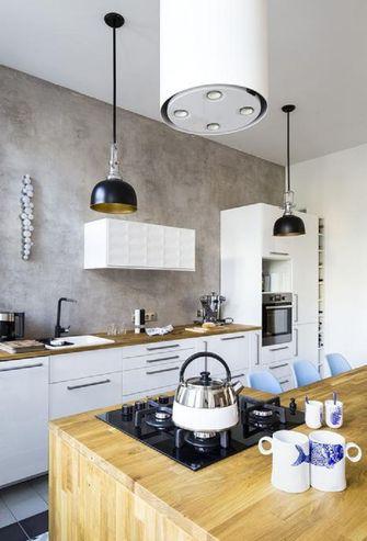 经济型90平米地中海风格厨房效果图