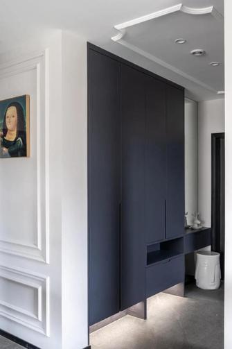100平米复式法式风格玄关装修图片大全
