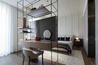 豪华型140平米三室两厅现代简约风格梳妆台图片
