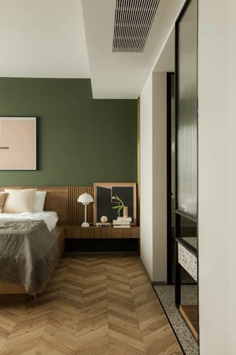 富裕型130平米现代简约风格卧室欣赏图