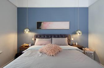 3-5万北欧风格卧室装修效果图