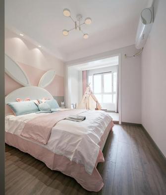 5-10万120平米四室两厅新古典风格青少年房图片大全