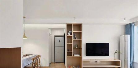 5-10万100平米北欧风格走廊装修案例