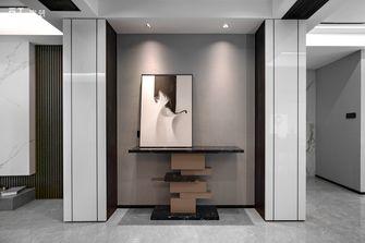 10-15万120平米四室两厅现代简约风格玄关效果图