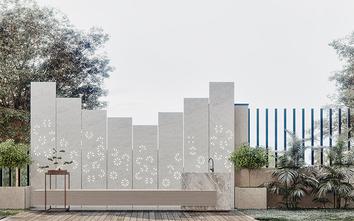豪华型140平米别墅混搭风格其他区域装修图片大全