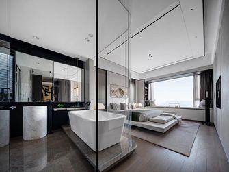 140平米中式风格卧室图片大全