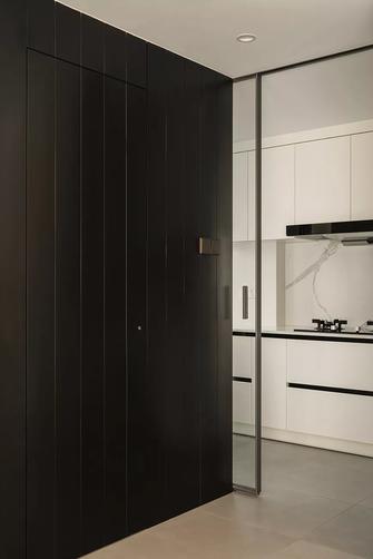 140平米四日式风格厨房图片大全