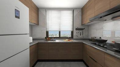 5-10万60平米中式风格厨房效果图
