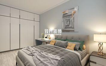 3-5万40平米小户型现代简约风格卧室装修效果图