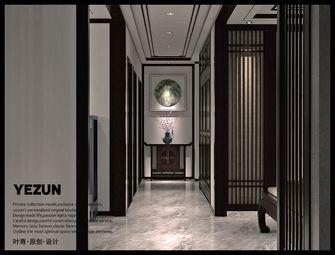 富裕型120平米四中式风格走廊欣赏图