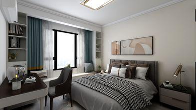 3万以下110平米现代简约风格卧室图片