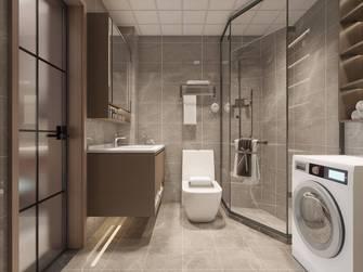 经济型100平米中式风格卫生间效果图