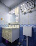 10-15万100平米三室两厅地中海风格卫生间欣赏图