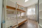15-20万100平米三室一厅欧式风格卧室欣赏图