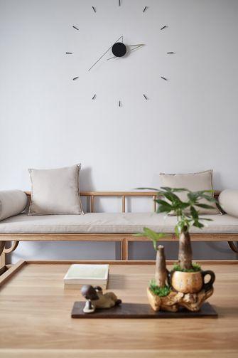 20万以上140平米复式日式风格客厅图片大全