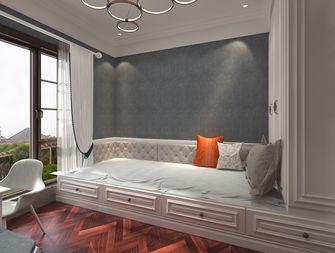 140平米别墅美式风格青少年房装修效果图