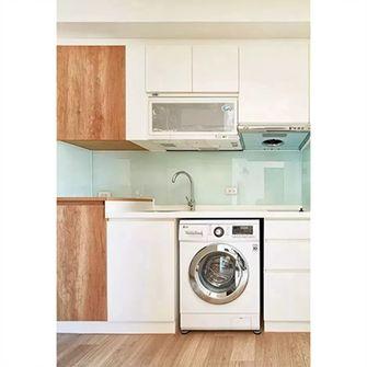 经济型30平米小户型现代简约风格厨房装修案例