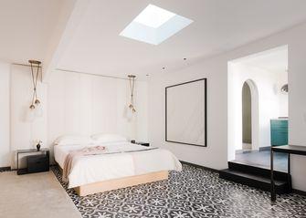 140平米欧式风格卧室装修效果图