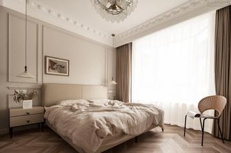 20万以上140平米三室两厅法式风格卧室装修效果图