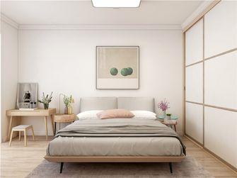 经济型现代简约风格卧室图