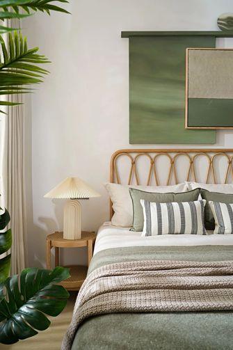 10-15万120平米三室一厅现代简约风格卧室装修效果图