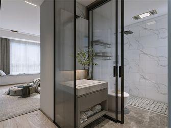 20万以上140平米复式轻奢风格卫生间装修效果图