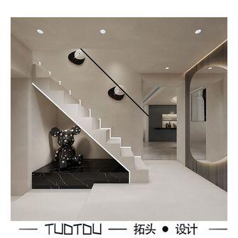 140平米复式混搭风格其他区域图