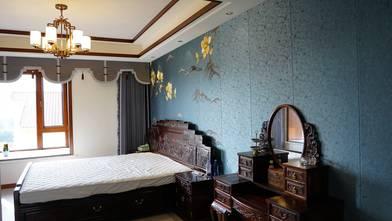 豪华型140平米四中式风格卧室图片大全