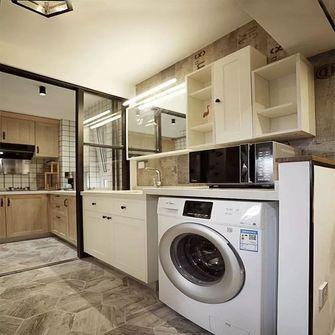 70平米工业风风格厨房装修图片大全