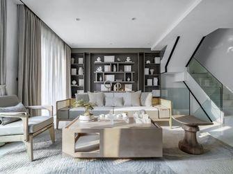 豪华型140平米四日式风格客厅图