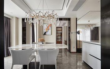 豪华型130平米四港式风格餐厅效果图