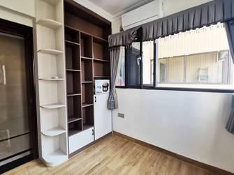 15-20万120平米四室两厅中式风格储藏室图