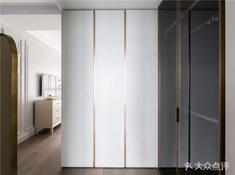 豪华型140平米四美式风格玄关图片