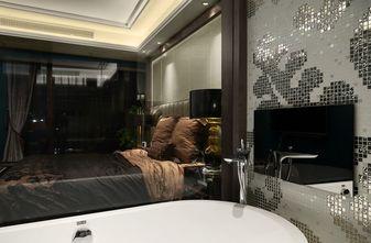10-15万130平米四室一厅轻奢风格卫生间欣赏图