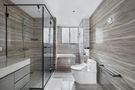 富裕型140平米四室一厅混搭风格卫生间装修效果图