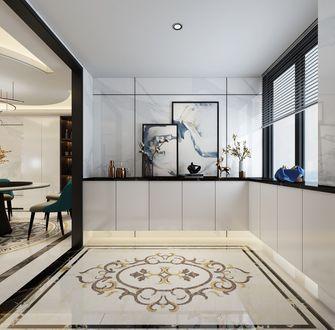 20万以上140平米现代简约风格客厅欣赏图