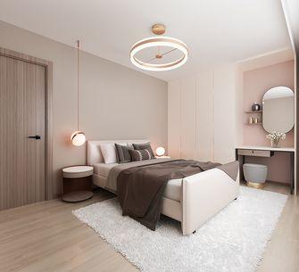 豪华型140平米四室两厅中式风格卧室装修图片大全