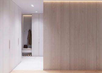 10-15万90平米三室两厅中式风格衣帽间装修效果图